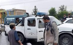سه مأمور امنیتی در ولسوالی بگرامی کابل ترور شد
