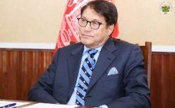 وزیر زراعت: شهروندان افغانستان در وضعیت بحرانی نداشتن مصؤونیت غذایی قرار دارند