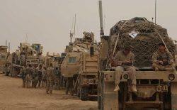 مأموریت نظامی امریکا در عراق، آخر سال ۲۰۲۱ میلادی پایان مییابد