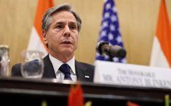 وزیر خارجهی امریکا: حملات طالبان بر غیرنظامیان نگرانکننده است