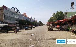 رد ادعای طالبان؛ شهر شبرغان جوزجان در تصرف نیروهای دولتی است