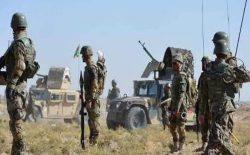 پنج روستا در نجراب کاپیسا، از وجود طالبان پاک شد