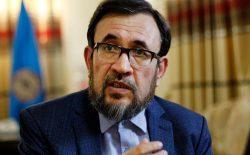 امین احمدی: طالبان باید تعهد و پایبندی خود را به آزادی بیان نشان بدهند