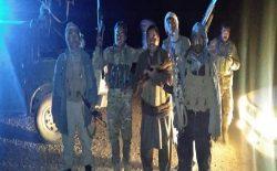 حملهی جنگجویان طالب بر ولسوالی ناهور غزنی عقب زده شد