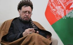 محمد محقق: خوب است که یگان جای طالبان هم عقبنشینی تکتیکی کنند