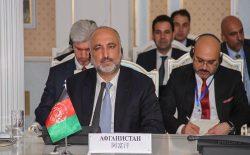 اتمر: کشورهای عضو سازمان شانگهای، کمکهای فوری امنیتی را برای افغانستان فراهم کنند