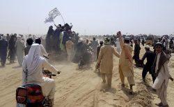 دیپلماسی در برابر طالبان، گزینهی شکستخورده است