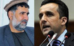 امرالله صالح به نمایندهی بادغیس: «جهنم روانت میکنم»