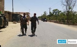 در عملیات هوایی نیروهای ارتش، ۳۲ جنگجوی طالب در شبرغان کشته شد