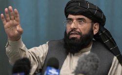 طالبان: در صورتی که یک دولت قابل قبول به میان آید، سلاح خود را به زمین میگذاریم