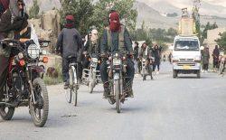 عقبنشینی و تهاجم؛ بیش از دو هزار طالب در چند روز اخیر کشته شدند