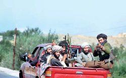 جنایت تازهی طالبان؛ سربریدن غیرنظامیان به اتهام همسویی با دولت