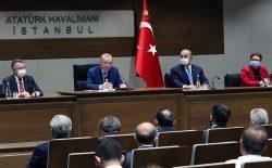 اردوغان: طالبان باید به اشغال خاک برادران خود پایان دهند