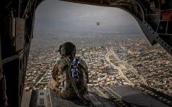 بحران هویتی امریکا پس از خروج از افغانستان و عراق