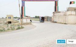حضور ۲۱روزهی طالبان در ولسوالیهای پنجگانهی آقچه در جوزجان