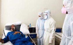 کرونا در افغانستان؛ ۵۵۹ بیمار کرونایی در یک شبانهروز گذشته بهبود یافتند