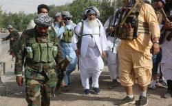 حمله بر کلانشهرها؛ «طالبان راه جنگ داخلی را برگزیدند»