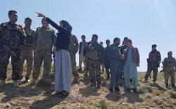 همگام با خیزشهای مردمی؛ گروههای مسلح محلی برای حفظ سنگر در برابر طالبان ایستاده اند