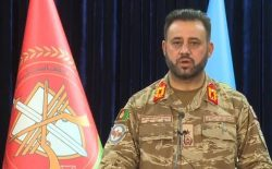 شینواری: تا اکنون بیش از ۳۰ ولسوالی از کنترل طالبان آزاد شده است
