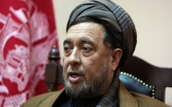 محمد محقق: طالبان در مناطق هزارهنشین، جنایت جنگی انجام میدهند