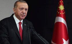 اردوغان: شاید با رهبر طالبان دیدار کنم