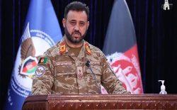 شینواری: حملات تهاجمی علیه طالبان به زودی از سر گرفته خواهد شد