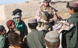 نخستین گروه مترجمان افغانستانی وارد امریکا شدند