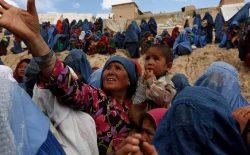 افزایش جنگ و آوارگی؛ مردم دست به یخن پاکستان اند