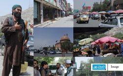 در چهارمین روز سقوط کابل به دست طالبان؛ از پلسرخ تا فرماندهی امنیه