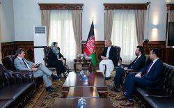 وزیر خارجه، خواهان مستندسازی و مجازات عاملان جنایتهای جنگی اخیر در افغانستان شد