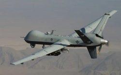 حملهی هوایی نیروهای امریکایی در هلمند؛ هفت جنگجوی طالب کشته شد
