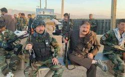 علی سرور، از فرماندهان ارشد حزب جنبش ملی اسلامی افغانستان، کشته شد