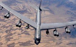 جو بایدن: طالبان با بمبافکنهای B52 سرکوب شوند