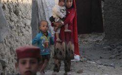 یونیسف: از تخلفات شدید علیه کودکان در افغانستان شوکه شده ایم