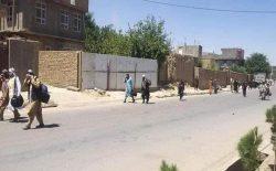 حملههای طالبان بر شهرها؛ بیشتر از یک هزار زندانی فرار کرده اند
