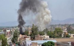 ادامهی درگیریها در غزنی؛ تنها ریاست امنیت ملی در کنترل دولت باقی مانده است
