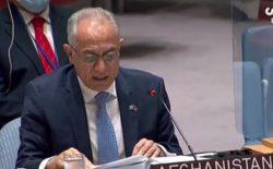 نمایندهی دایمی افغانستان در سازمان ملل: حملات اخیر طالبان در ۳۰ سال گذشته بیپیشینه بوده است