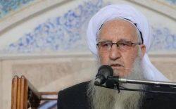 رییس شورای علمای زون غرب، خواهان برقراری آتشبس فوری در افغانستان شد