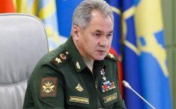 وزیر دفاع روسیه: مرز افغانستان با تاجیکستان و اوزبیکستان در کنترل طالبان درآمده است