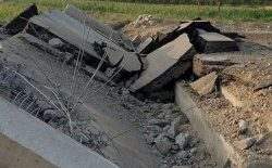 طالبان سه پلچک را در ننگرهار انفجار دادند