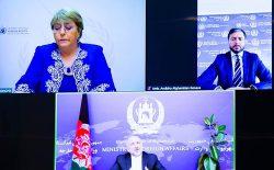 وزارت خارجه خواهان مستندسازی و نظارت از تخطیهای حقوق بشری طالبان شد