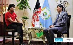 گفتوگو با اسدالله سعادتی؛ یکی از دلیلهای پیشروی طالبان، جنگ پنهان جبههی جمهوری بود