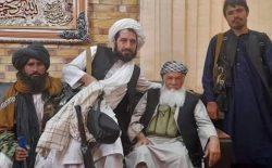 سقوط شهر هرات؛ اسماعیل خان به دست طالبان اسیر شد