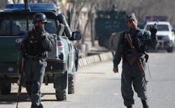 وزارت داخله: بر افراد استفادهجو در شهر کابل شلیک میشود