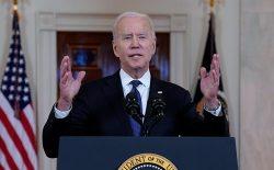 پیام جو بایدن به مردم افغانستان: مأموریت ما مبارزه با تروریزم بود، نه ملتسازی!