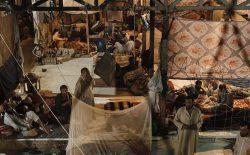 تلاش نیروهای افغانستانی برای دفاع از زندانهایی با هزاران زندانی طالب