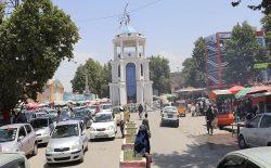 تالقان، مرکز ولایت تخار به دست طالبان سقوط  کرد