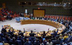 برگزاری نشست ویژهی شورای امنیت سازمان ملل؛ طالبان نباید به غیرنظامیان آسیب بزنند!