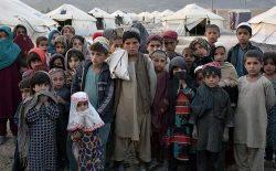 سازمان نجات کودکان: در دو ماه گذشته، ۸۰ هزار کودک در افغانستان آواره شده است