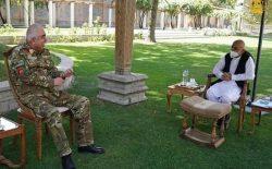 برگشت مارشال با طرح حکومت نظامی؛ وضعیت در شمال تغییر خواهد کرد؟